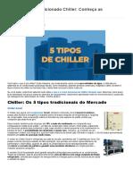5 Tipos de Ar-Condicionado Chiller_ Conheça as Diferenças - WebArCondicionado - WebArCondicionado