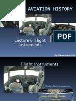 Lecture 6-Flight Instruments