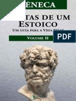 Cartas de Um Estoico, Volume II - Sêneca