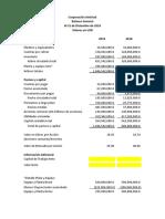 Corporación Amistad - Estados Financieros 2019 y 2018 (18)