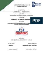Bimbo Comras22
