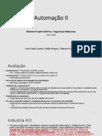 AulaT22 14MAI AII Proj Electrico 2018-05-15