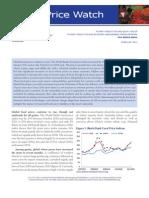 World Bank Food Price Watch Feb 2011