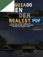 o Guia Do Render Realista - Arquiteta Sabrina Cardoso