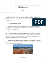 Solos _ Engenharia Civil