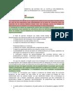 Fichamento - PODER POLITICO Y APARATOS DE ESTADO EN LA CASTILLA BAJOMEDIEVAL. CONSIDERACIONES  SOBRE SU PROBLEMÁTICA