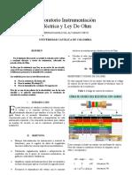 1. Instrumentación Eléctrica y Ley de Ohm Final (1)