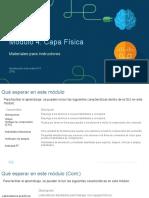 ITN Module 4 Español
