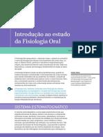 Fisiologia Oral - Claúdia Herrera