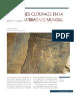 A. Alzaraz.- Los Paisajes Culturales en La Lista Del Patrimonio Mundial (Hereditas)