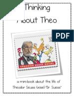 Dr. Seuss Nonfiction Reader