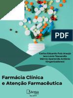 E Book Farmacia Clinica e Atencao Farmaceutica