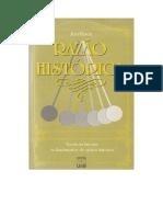 Jorn Husen - Razão histórica cap. 1