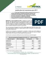 45706_Plan_inversiones_2011-16-11-10-final ECOPETROL