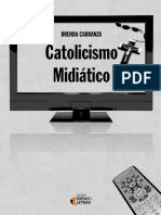 Brenda Carranza (2011) - Catolicismo Midiático