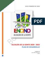 16934 Borrador Plan Desarrollo Cas Ctp PDF
