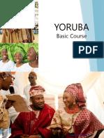 FSI - Yoruba Basic Course - Student Text