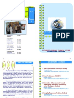 IMTC Courses-Catalogue-Revised 2 July 2010 by Terry