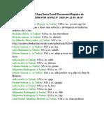 Registro de conversaciones CÁTEDRA POR LA PAZ 9º  2020_04_22 09_54