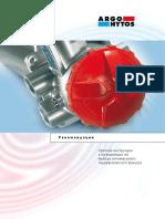 Kratkie Instrukcii i Informacija Po Vyboru Optimalnogo Gidravlicheskogo Filtra