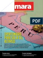 750 - Inversión Minera y Pobreza en Perú