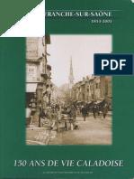 Histoire de Villefranche sur Saone