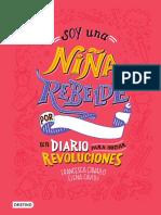 39921 Soy Una Nina Rebelde