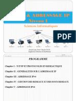 Module -Tcp Ip & Adressage Ip Niveau i [3asi 2017]@Formateur Final-1