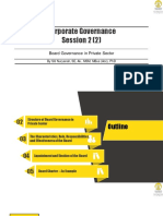 Session 2_Board Governance in Private and Public Sector_PPT_part 2