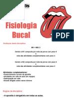 Aula 1-Intro a Fisiologia