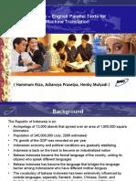 Indonesian_SMT_presentation