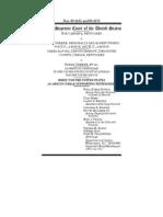 Camreta v. Greene U.S. Supreme Court Case No. 09-1454