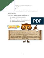 Business Finance Lesson 2