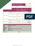 IDENTIFICAÇÃO E AVALIAÇÃO DE ASPECTOS E IMPACTOS AMBIENTAIS