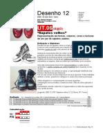 DES12 UT06 Sapatos Velhos AM 2020-2021