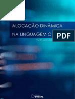 RevistaAlocação dinâmica na linguagem c