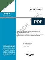NF EN 13463-1