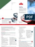 DPlus wireless kit for ZORN Lightweight Deflectometer ZFG