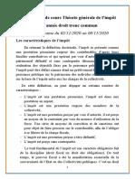 Introduction à létude du droit fiscal
