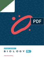 Biology SL - Study Guide - Knežević, Núñez and Tan - Second Edition - IB Academy 2019 [ib.academy]