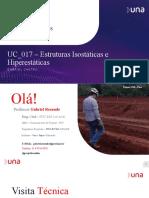 UC017 - Prof. Gabriel - Aula1 - Inicio