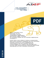Guide Nouvelles Normes IFRS