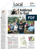 Addicted To God Full Version