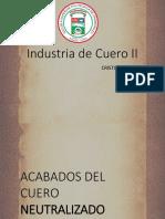 CUEROS MARELY