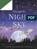 DK - Through the Night Sky_ a Collection of Amazing Adventures Under the Stars (2020, DK Children) - Libgen.li