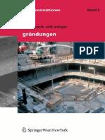 Gründungen (Baukonstruktionen) by Anton Pech, Erich Würger (Z-lib.org)