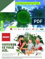 Studiul Dinamica si Perspectiva domeniului CSR 2020 CSRMedia.ro