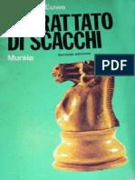 Euwe - Trattato Di Scacchi