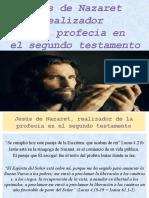 Jesús de Nazaret 11