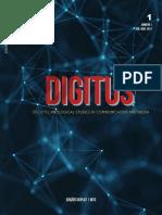 DIGITUS v1n1 - Revista Completa